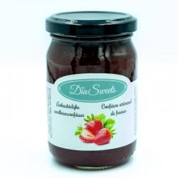 Aardbeien confituur